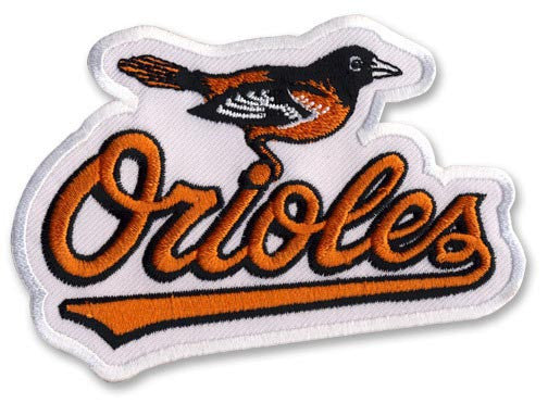 Baltimore Orioles Primary Logo