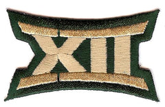 Big 12 Uniform Patch (Baylor)