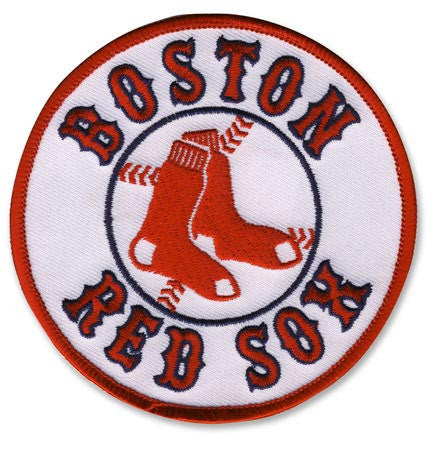 Boston Red Sox Secondary 2 Logo
