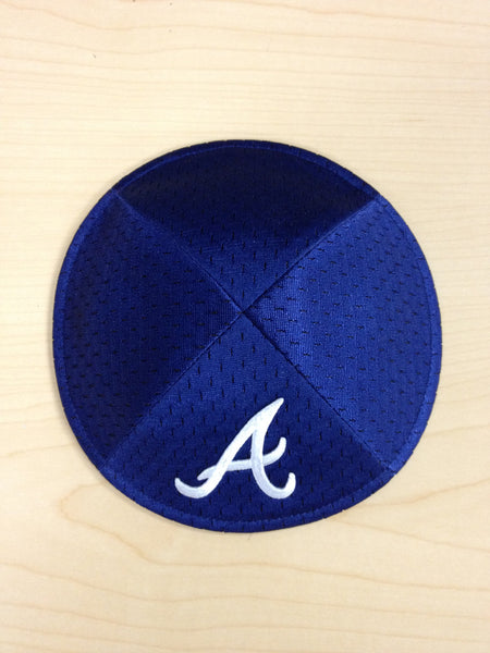 Atlanta Braves Kippah