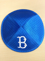 Brooklyn Dodgers Kippah