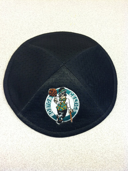 Boston Celtics Kippah