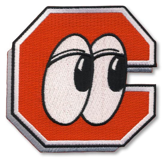 Chattanooga Lookouts Primary Logo