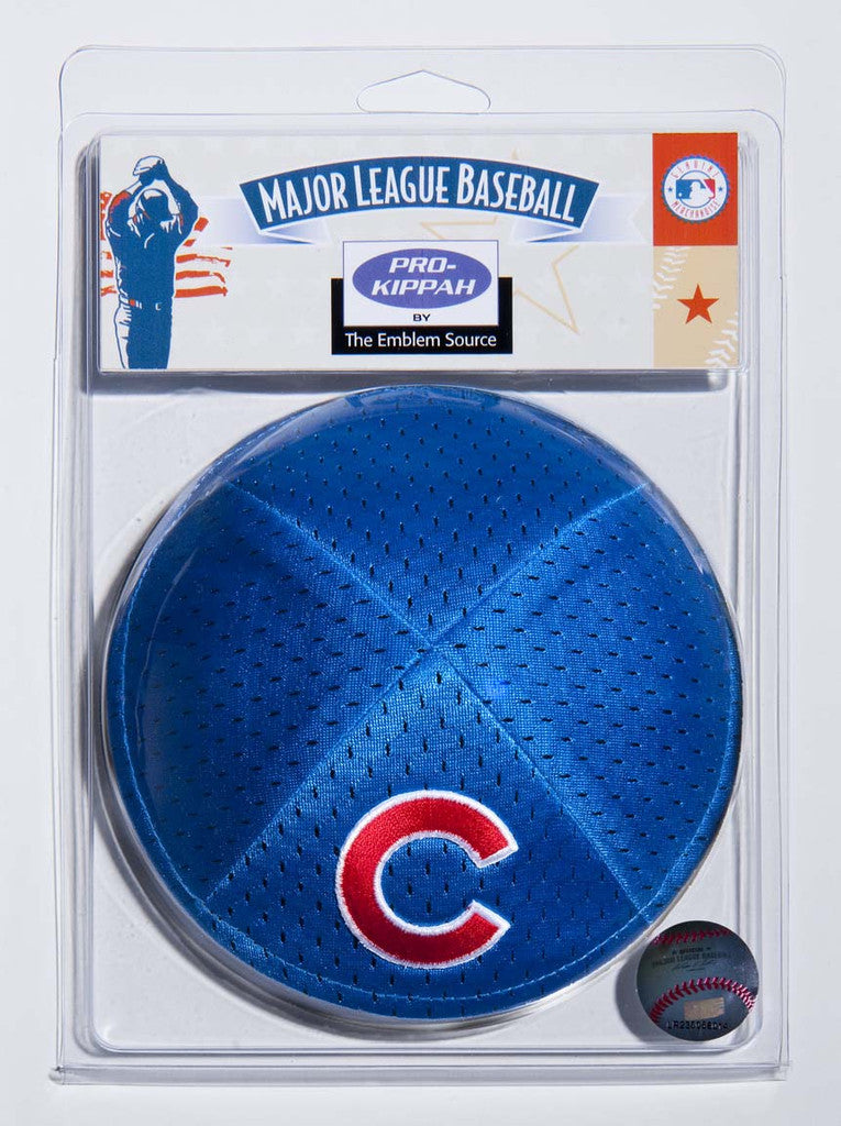 Chicago Cubs Kippah