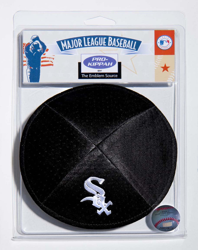 Chicago White Sox Kippah