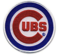 Chicago Cubs Primary Logo
