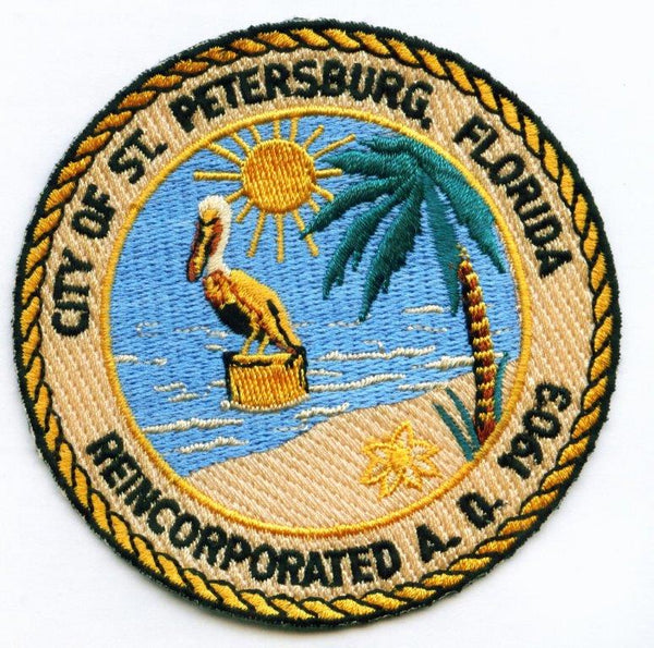 Tampa Bay Rays City of St. Petersburg Patch