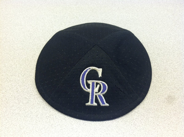 Colorado Rockies Kippah