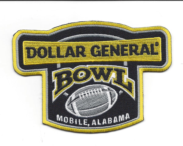 Dollar General Bowl Patch