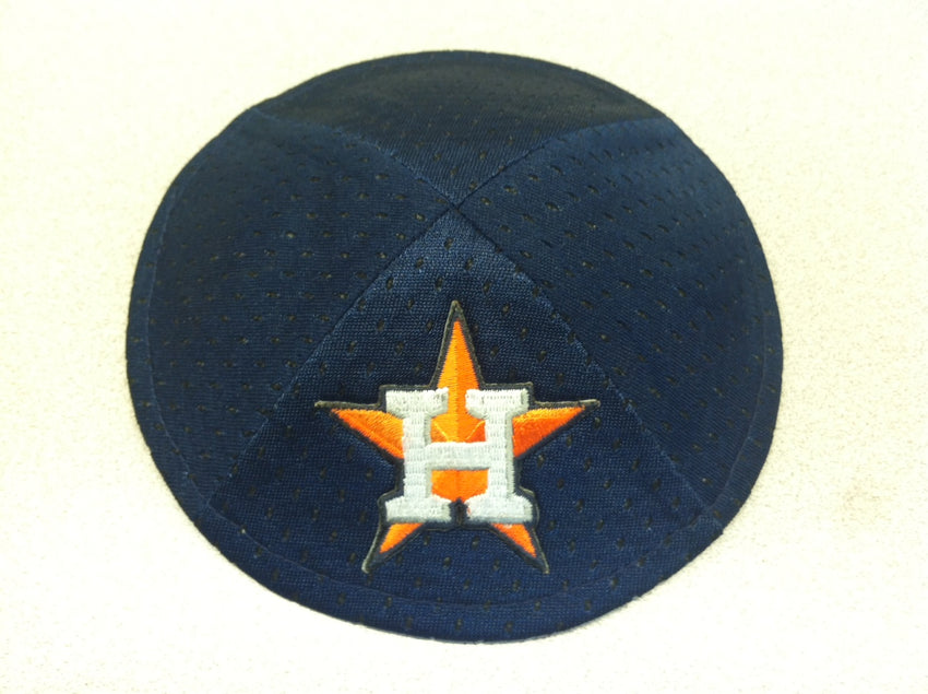 Houston Astros Kippah