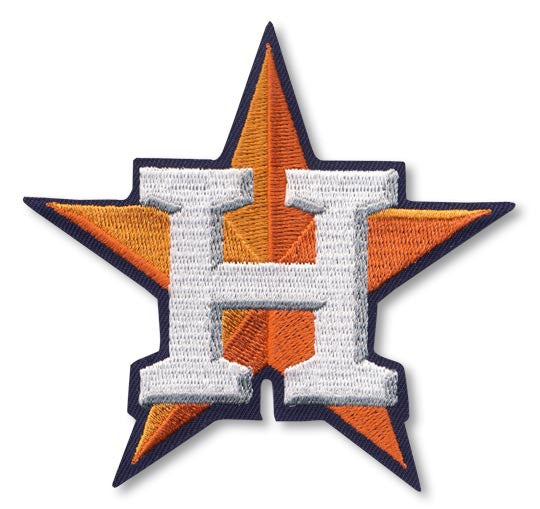 Houston Astros Secondary Logo
