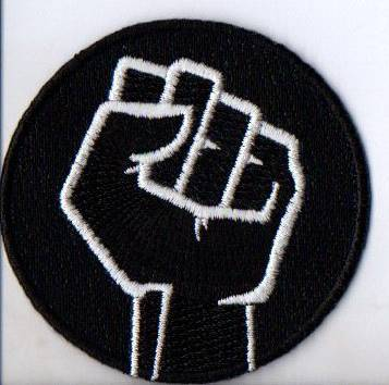 Social Justice Patch
