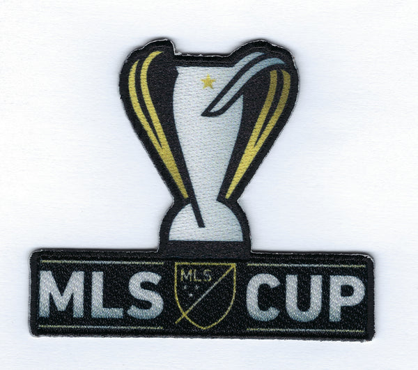 2020 MLS Cup Patch