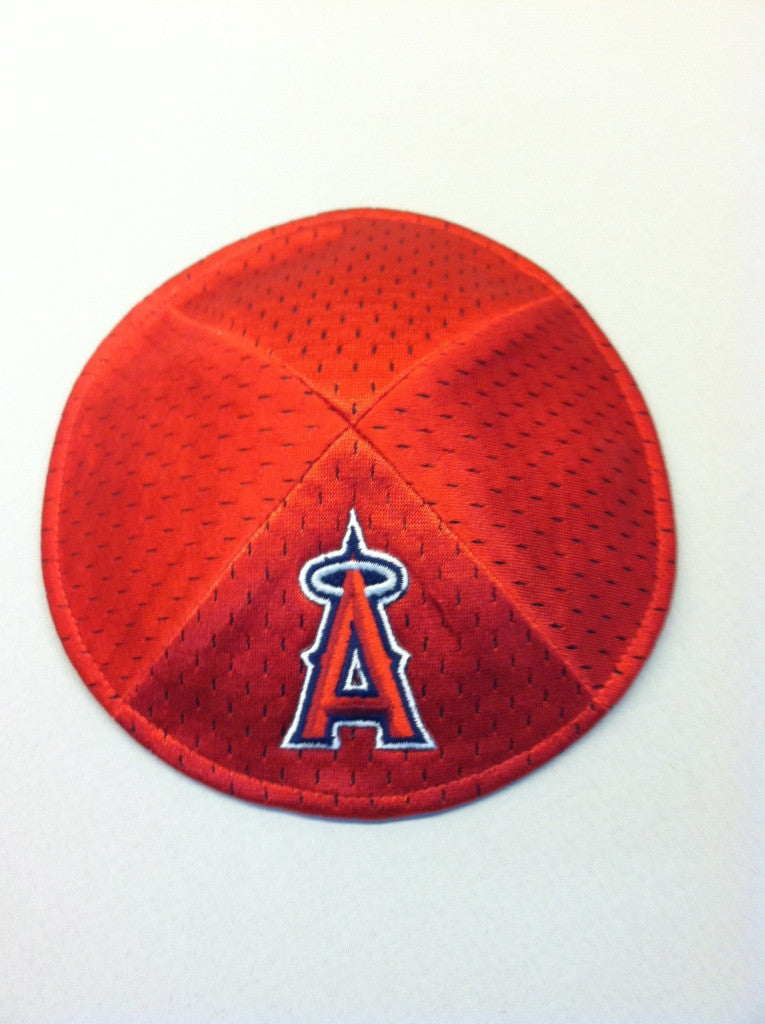 LA Angels of Anaheim Kippah