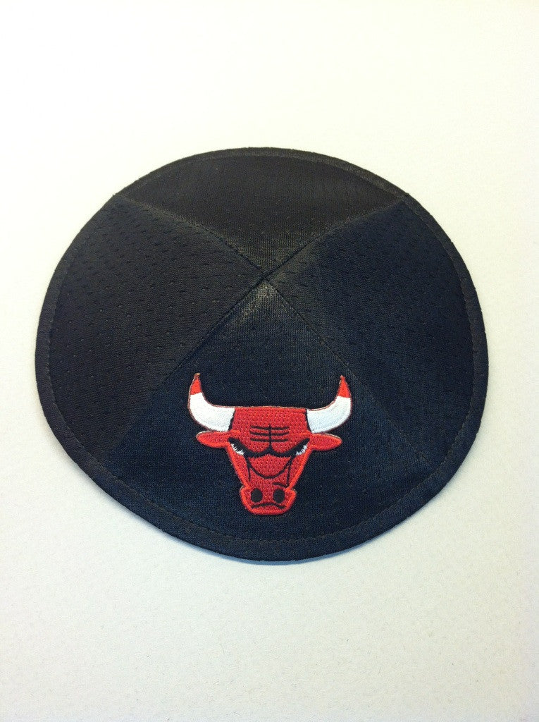 Chicago Bulls Kippah