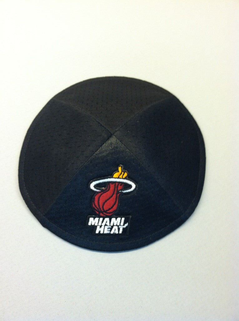 Miami Heat Kippah