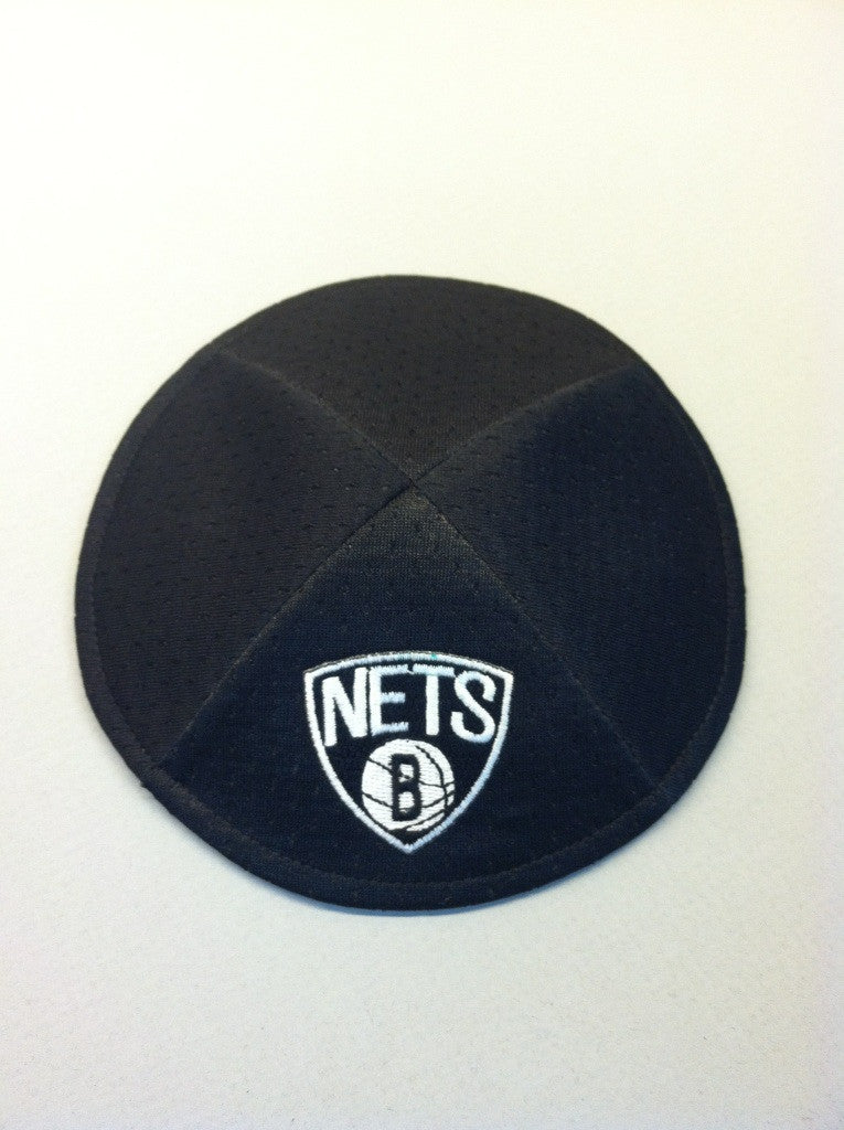 Brooklyn Nets Kippah