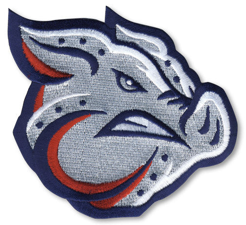 Lehigh Valley IronPigs Primary Patch