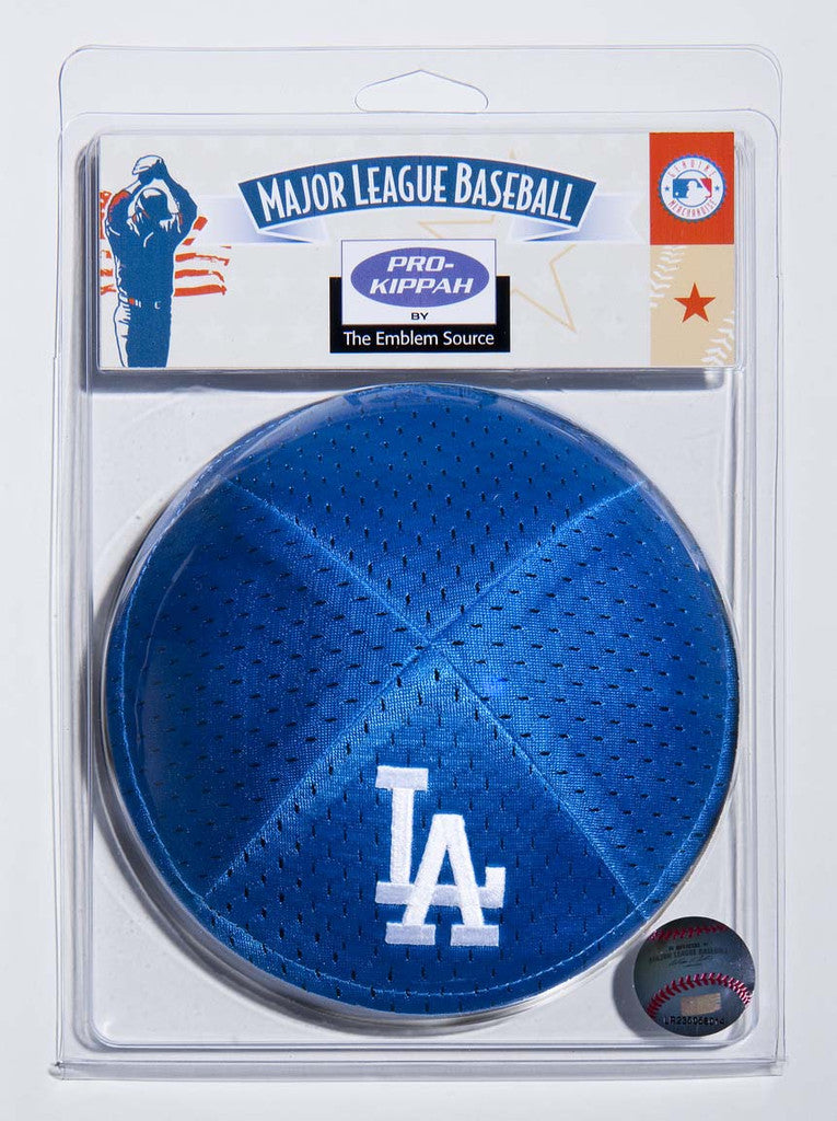 Los Angeles Dodgers Kippah