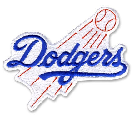 Los Angeles Dodgers Primary Logo