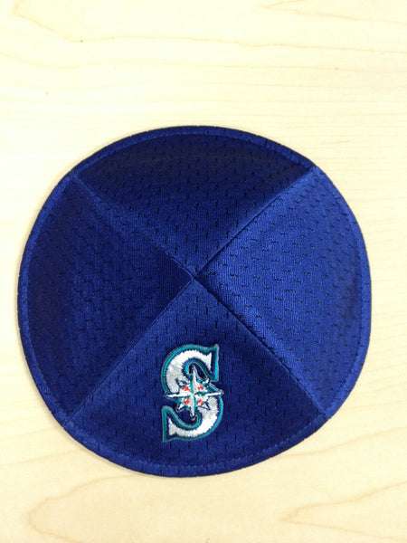 Seattle Mariners Kippah