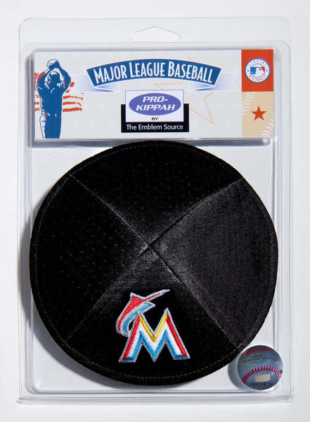 Miami Marlins Kippah