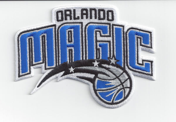 Orlando Magic Primary Logo Patch