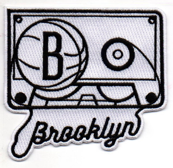 "Brooklyn Nets ""Playback"" FanPatch"