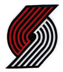 Portland Trail Blazers Alternate Logo Patch