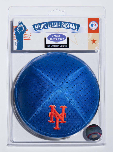 New York Mets Kippah