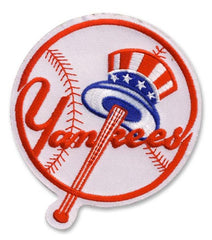 New York Yankees Primary Logo