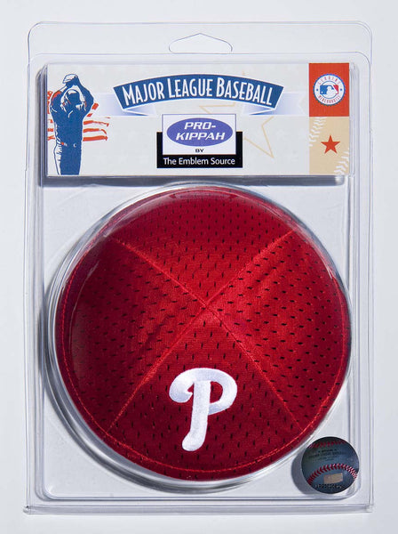 Philadelphia Phillies Kippah