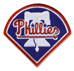 Philadelphia Phillies Primary Logo