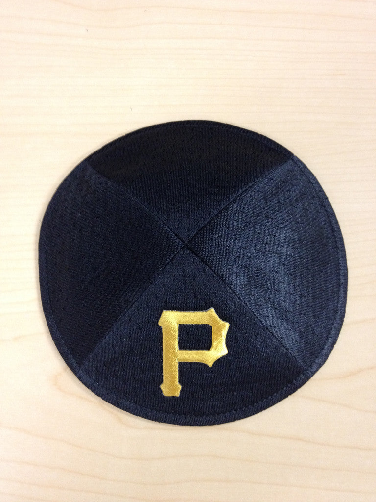 Pittsburgh Pirates Kippah
