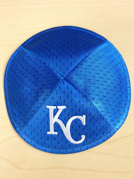 Kansas City Royals Kippah