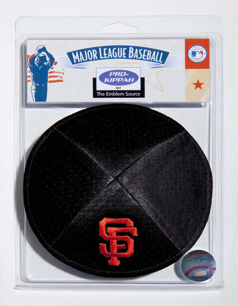 San Francisco Giants Kippah