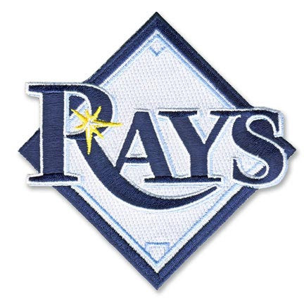 Tampa Bay Rays Primary Logo