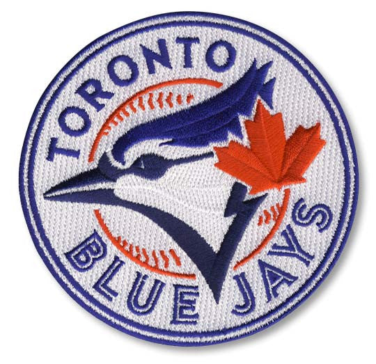 Toronto Blue Jays Primary Logo