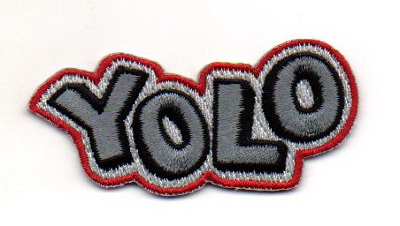 YOLO Patch