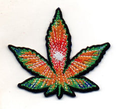 Leaf Patch