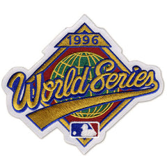 1996 World Series Patch