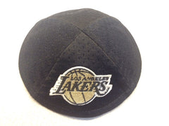 Los Angeles Lakers Gold Logo Kippah