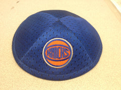 New York Knicks Secondary Logo Kippah