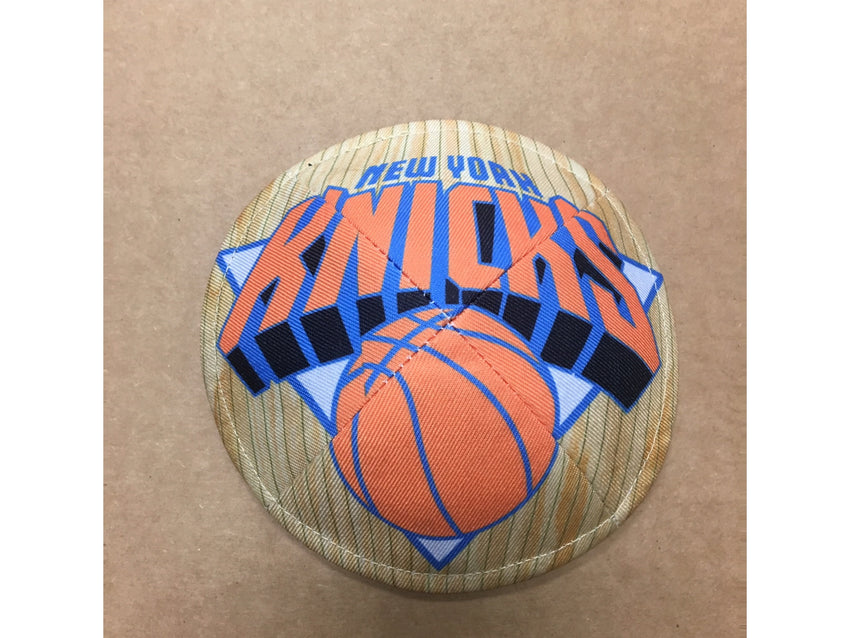 New York Knicks Kippah - Generation 2