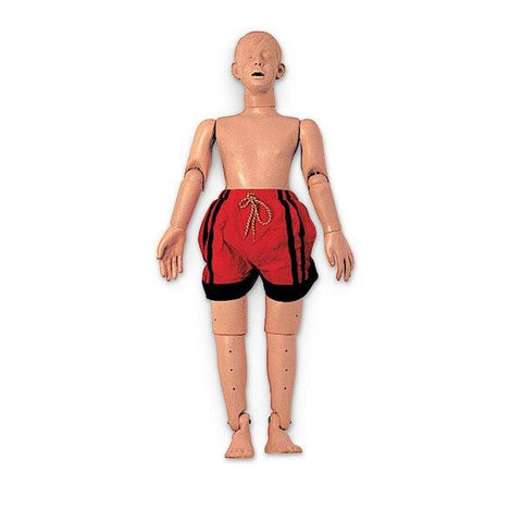 Adolescent Water Rescue Manikin - Shop | LivCor Australia