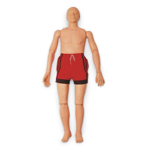 Adult Water Rescue Manikin - Shop | LivCor Australia