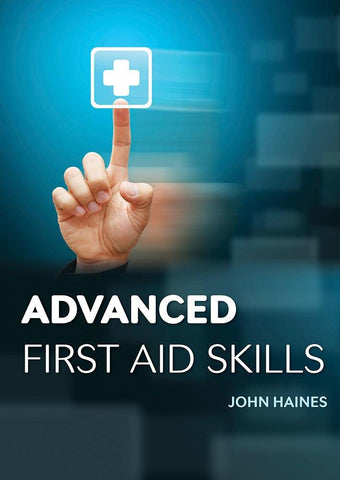 Advanced First Aid Skills (Ed. 2) | HLTSS00027 - Shop | LivCor Australia