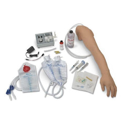 Advanced Venipuncture and Injection Arm with IV Arm Circulation Pump - Shop | LivCor Australia