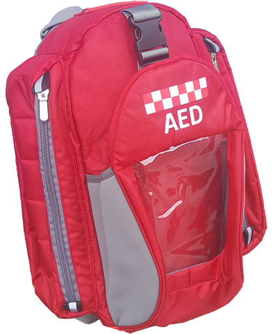 AED Backpack - Shop | LivCor Australia