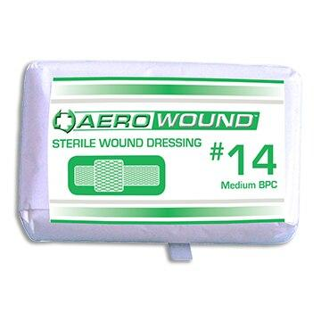 AeroWound Dressing #14 | Medium - Shop | LivCor Australia